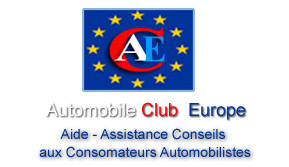 automobile club europe